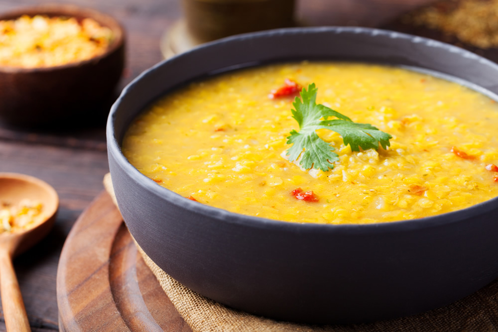 Dal Soup Recipe Is Food Sass Royalty