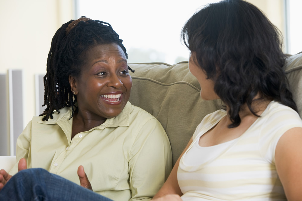 Mindful Communication for Healthy Relationships
