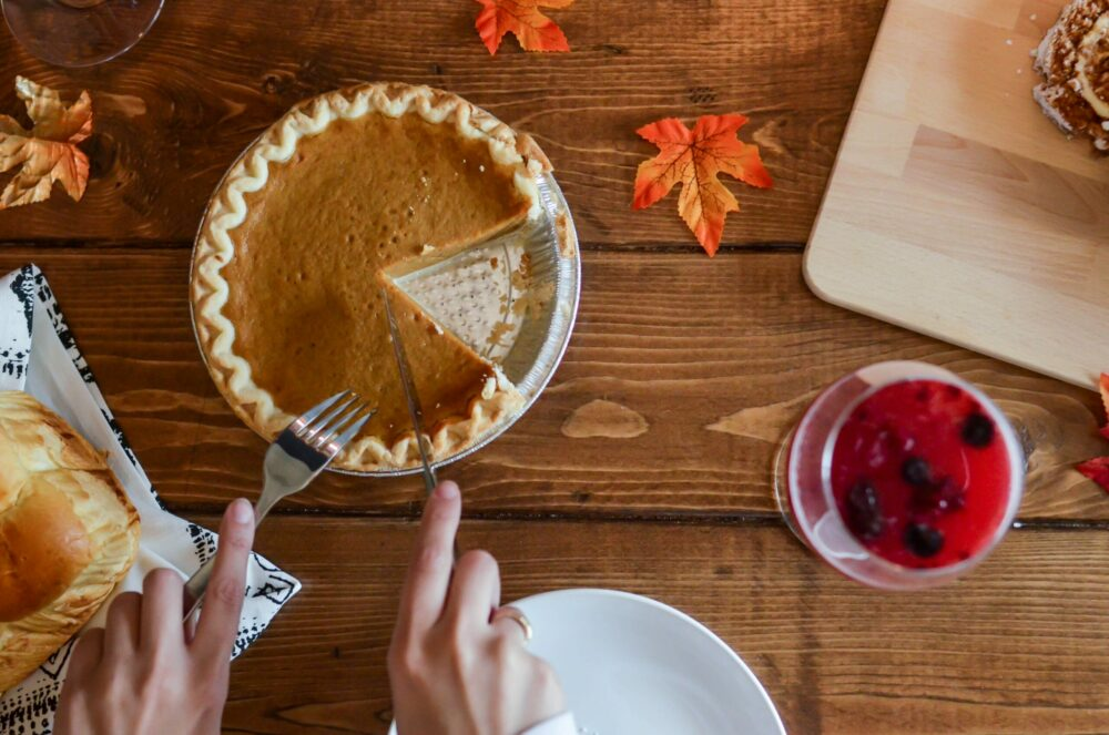 Thanksgiving crowd-pleasin' vegetable side dishes
