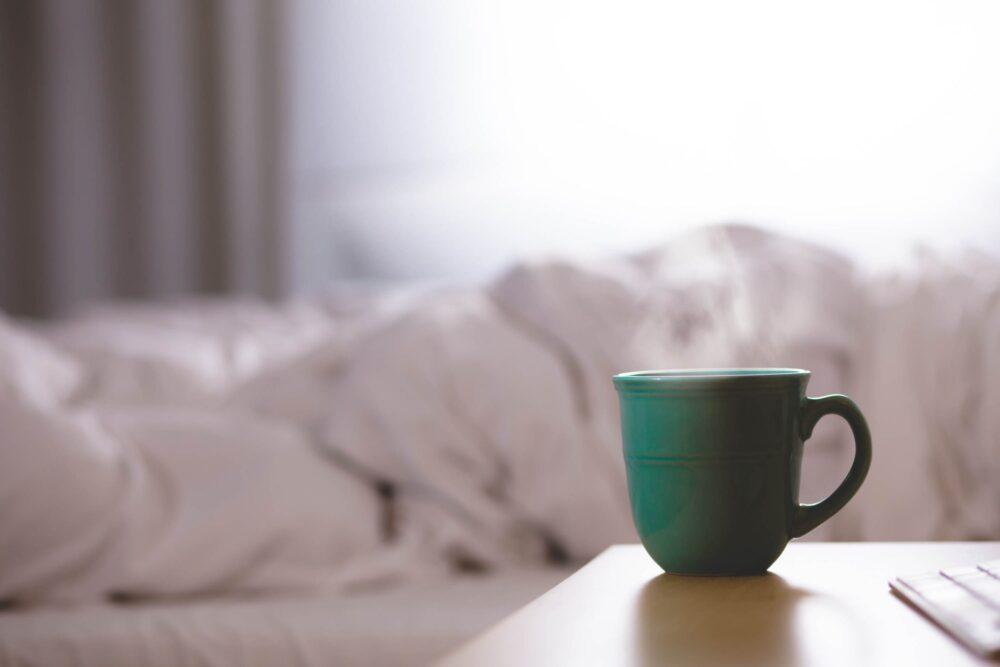 Sleep Your Way to Vibrant Health