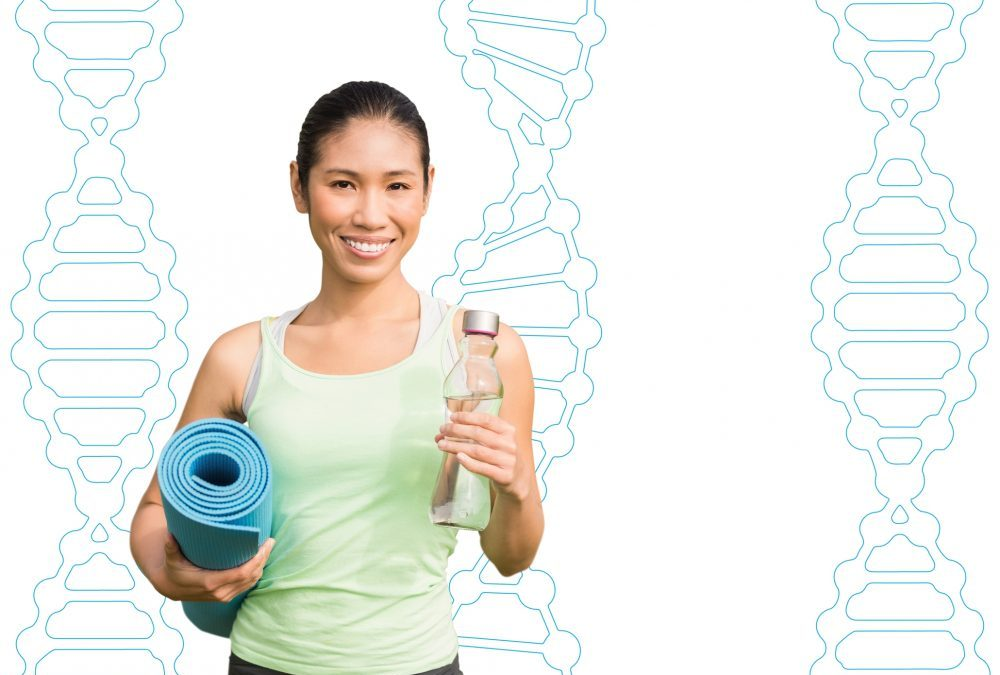 How to master your genes and enjoy better health