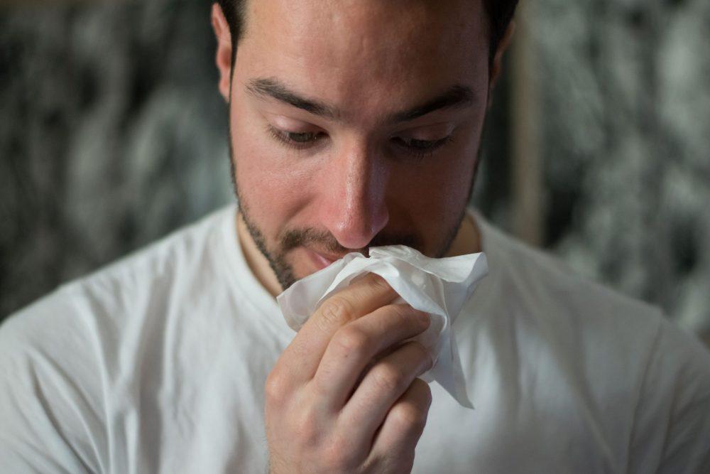 Natural Approaches to Navigating Seasonal Allergies