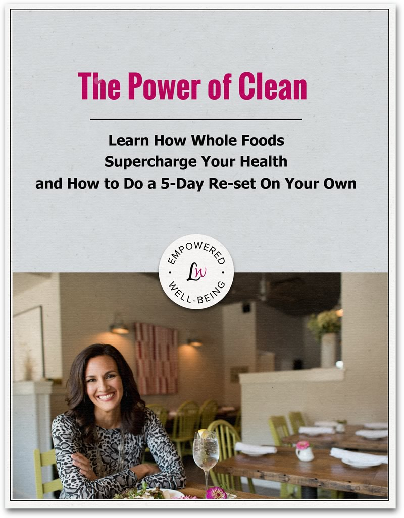 The Power of Clean eBook